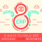 8 ways to mold ERP