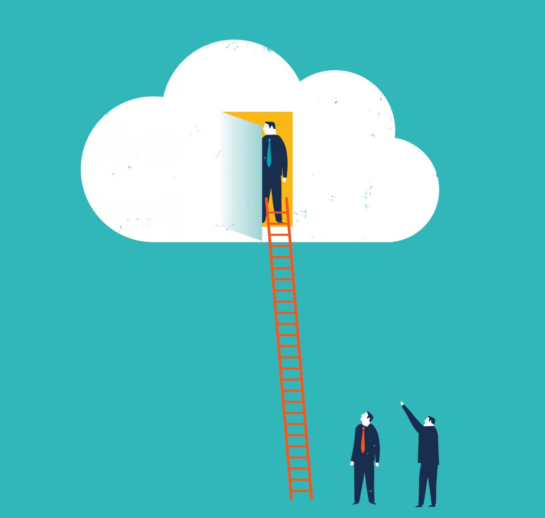 10 Reasons Retail Businesses Should Move To The Cloud