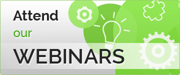 Attend our WEBINARS