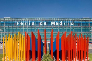 Feria de Madrid, home to the Innovation and Fashion Forum