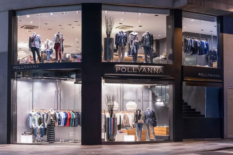Pollyanna Boutique