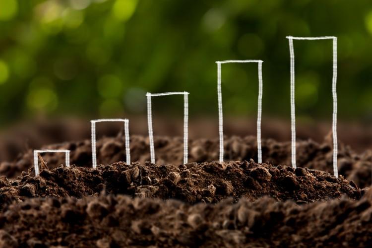 afrontar el reto de crecimiento sostenible