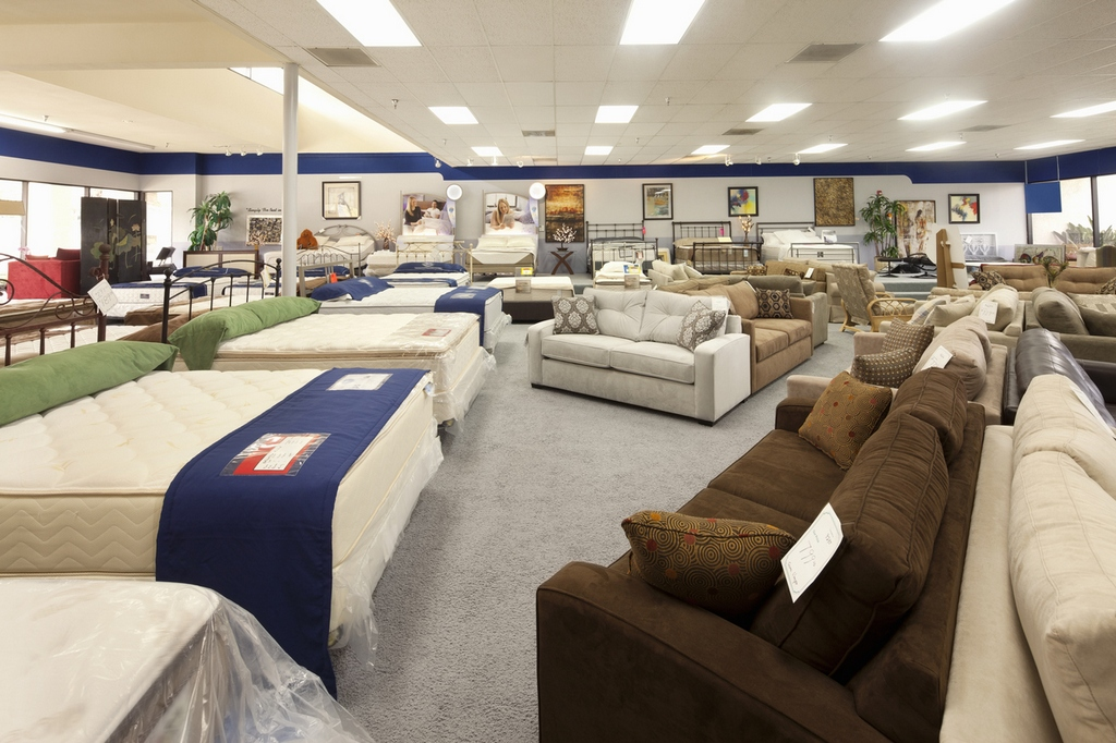 Tech Helps Furniture And Home Decor Retailers Openbravo Blog