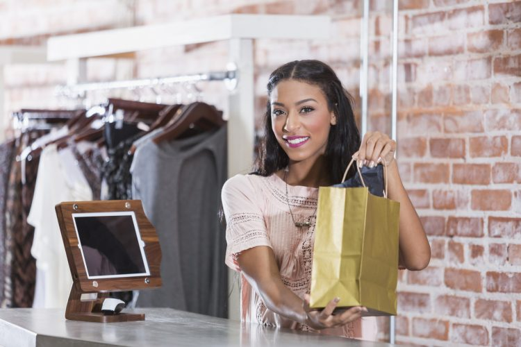 well-trained staff are happier and boost sales